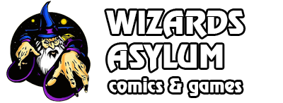Wizards Asylum