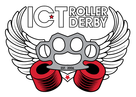 ICT Roller Derby<br> <span>All Stars</span>