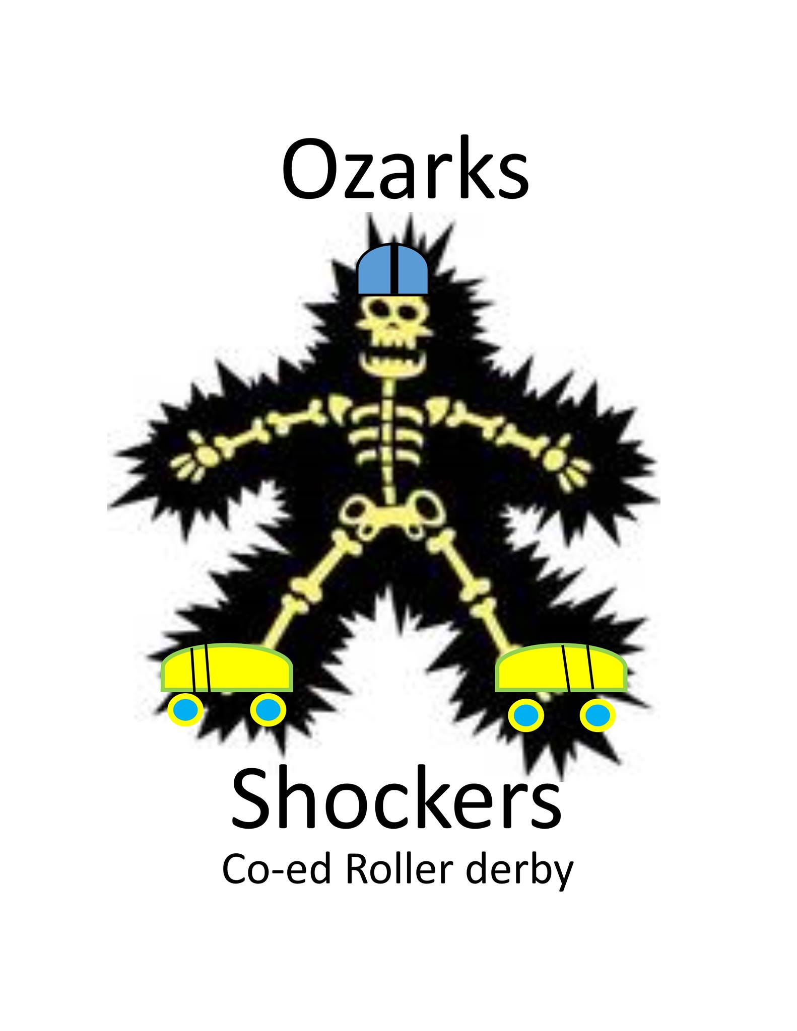 Ozark Shockers